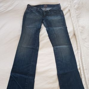Citizens of humanity jeans